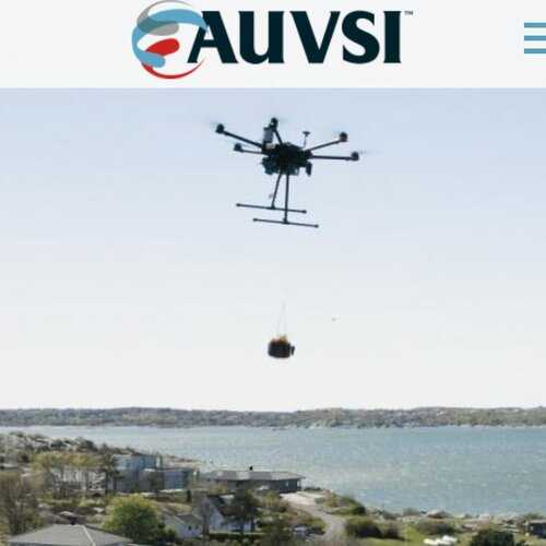 EVERDRONE USING UAS TO DELIVER DEFIBRILLATORS TO THE SCENE OF CARDIAC ARRESTS