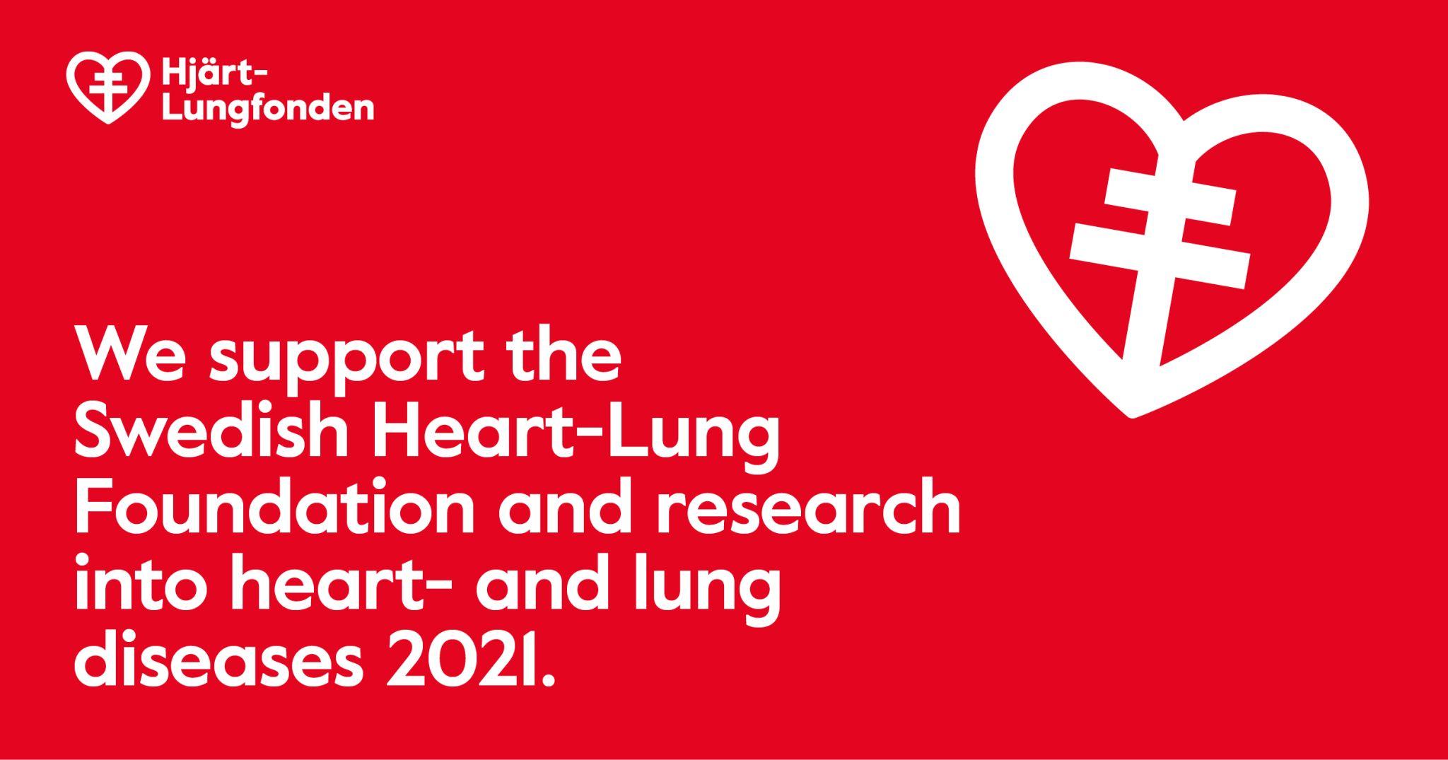 Hjärt och lungfonden